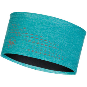 Buff Dryflx Couvre-chef, reflective-turquoise